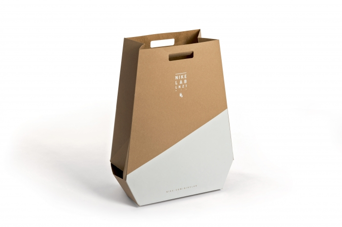 Shopper | Nike - Centroffset stampa, packaging, grafica