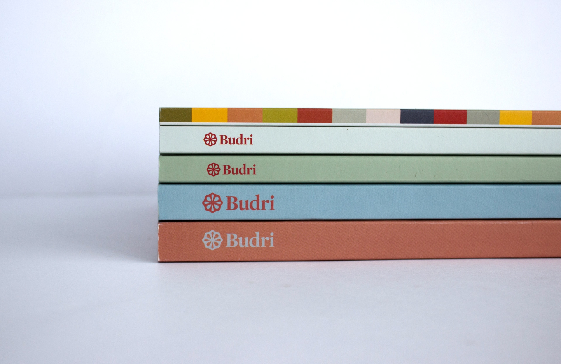 Cataloghi | Budri - Centroffset stampa, packaging, grafica