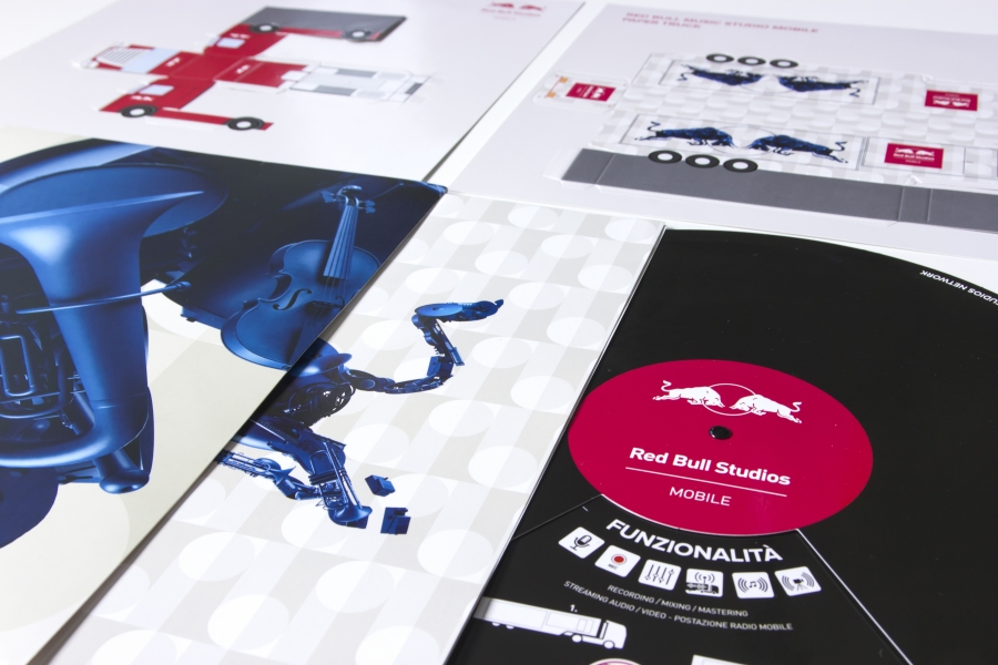 Press Kit | RBS - Centroffset stampa, packaging, grafica