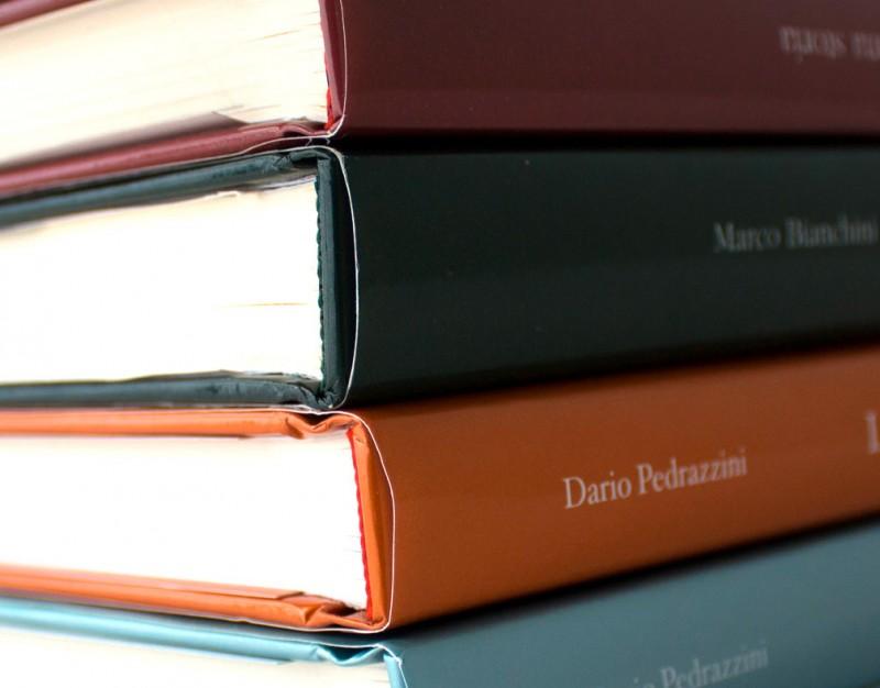 Volumi per Collana | Diocesi Reggio Emilia  - Centroffset stampa, packaging, grafica