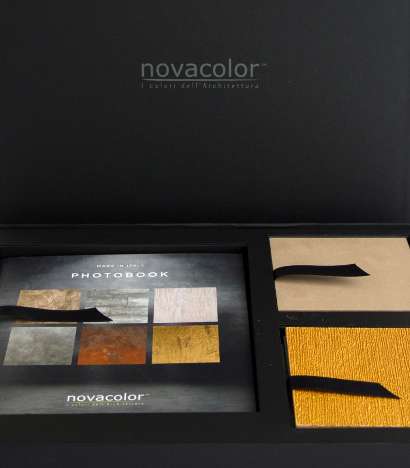Case | Novacolor - Centroffset stampa, packaging, grafica