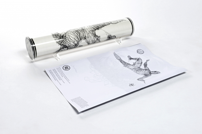 Press kit  - Centroffset stampa, packaging, grafica
