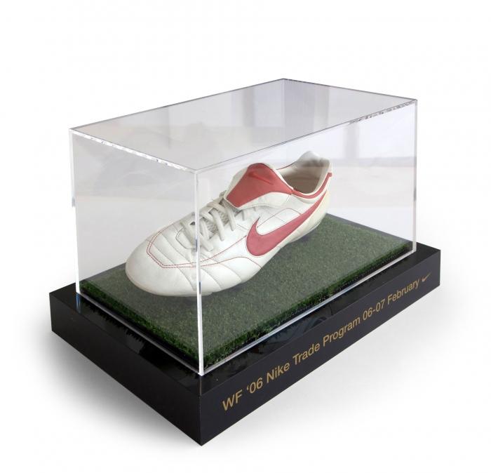 Teca Espositiva   Nike - Centroffset stampa, packaging, grafica