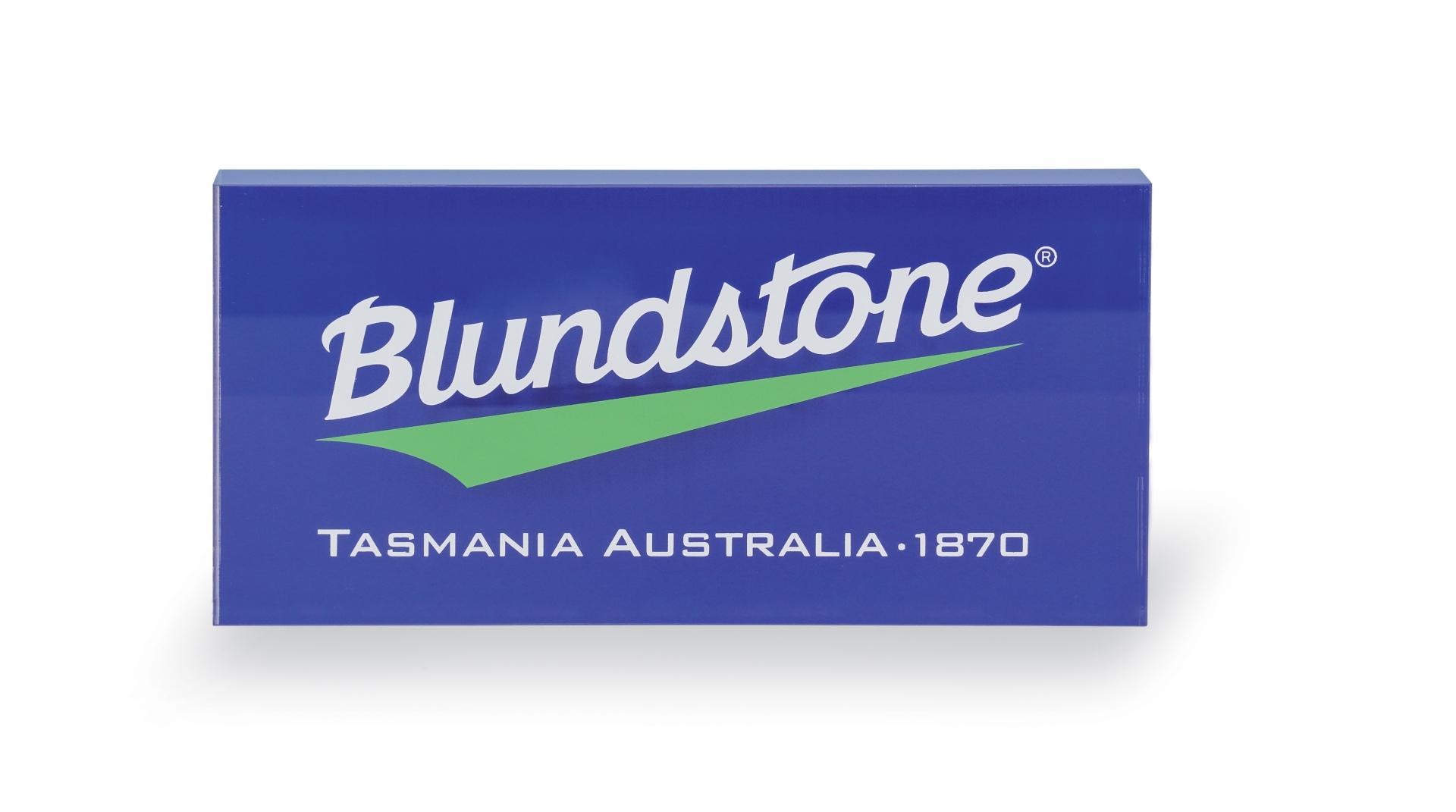 POP | Blundstone - Centroffset stampa, packaging, grafica