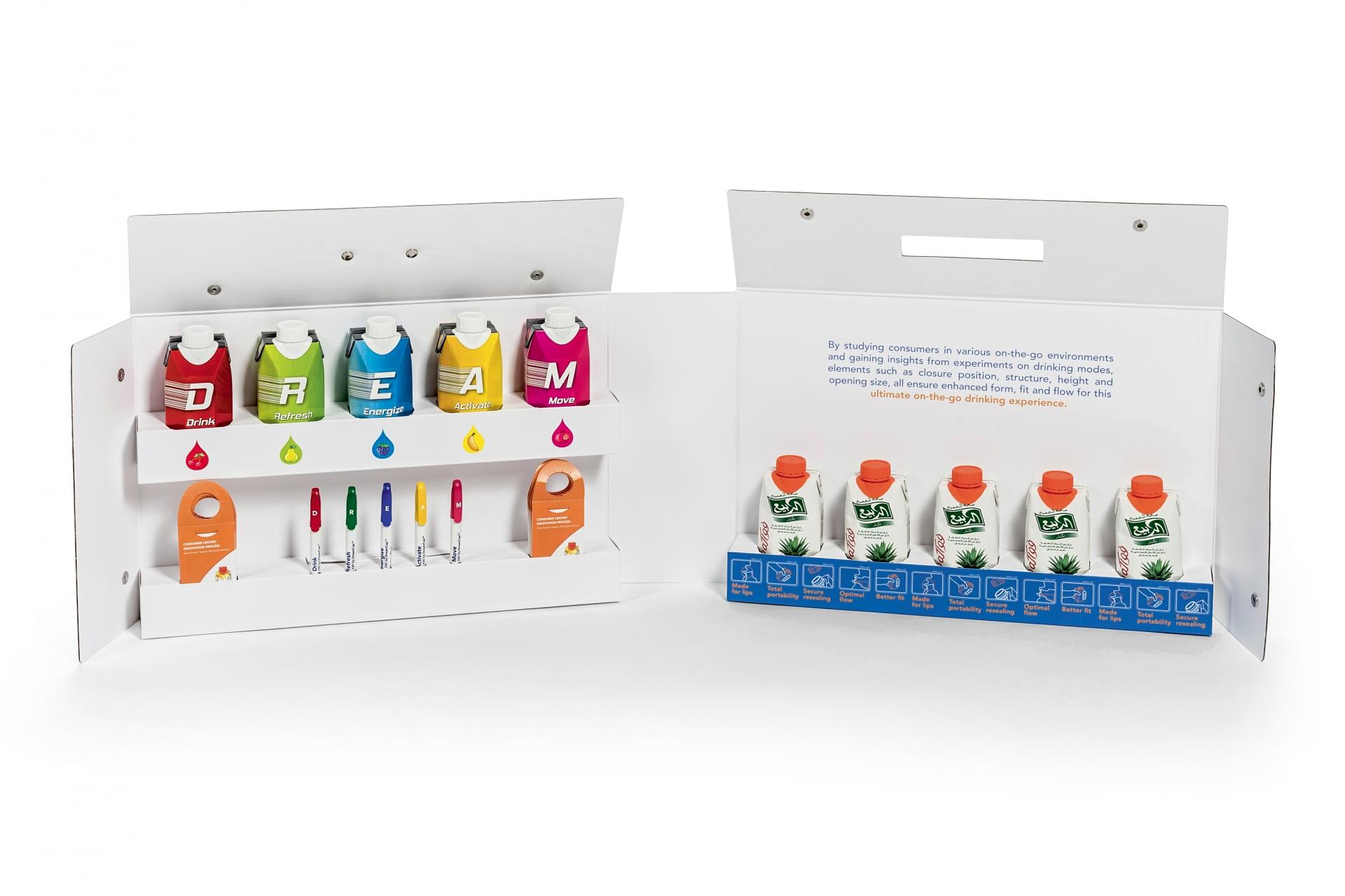 Kit Presentazione | Tetra Pak - Centroffset stampa, packaging, grafica