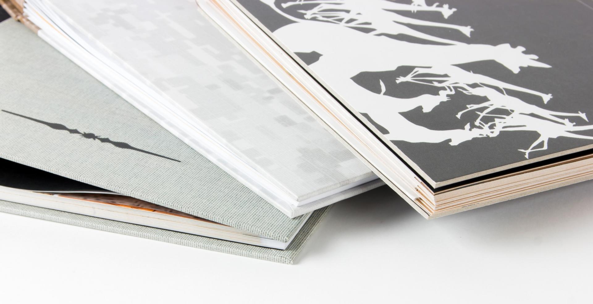 Campionario Tessuti | Woolrich - Centroffset stampa, packaging, grafica